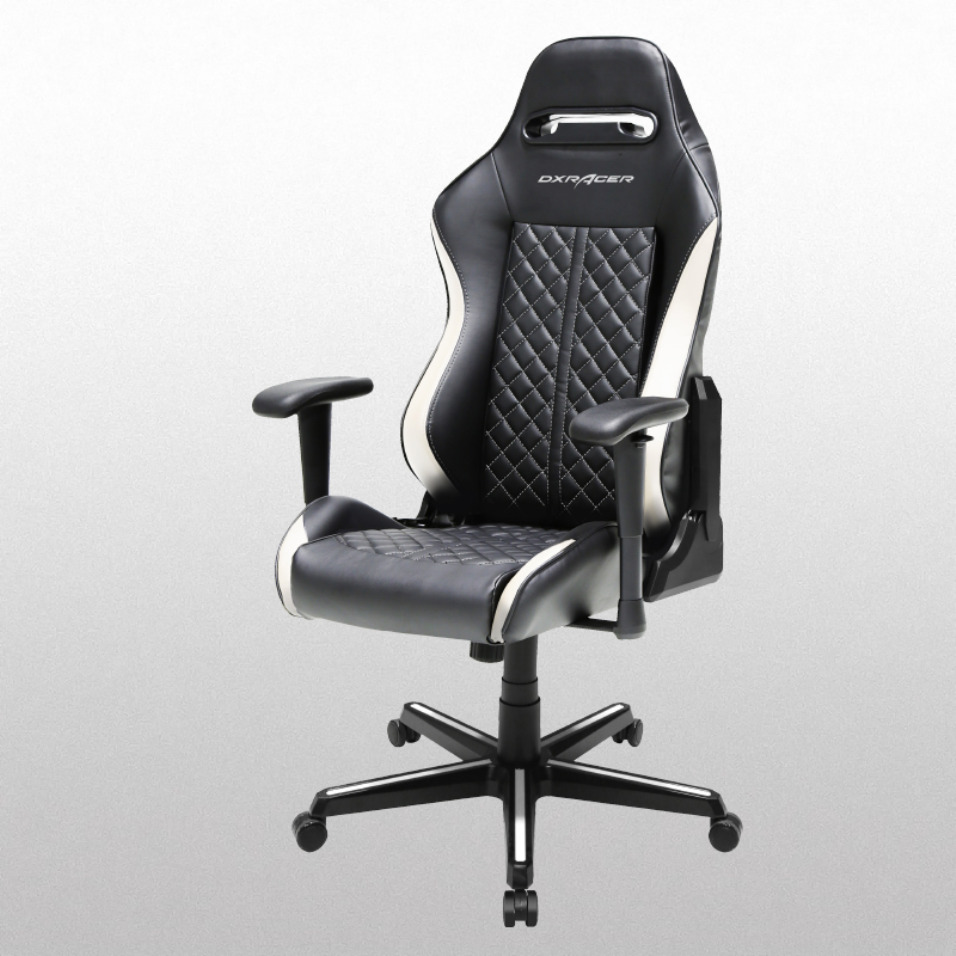 DXRACER Office Chairs OHDH73NW Gaming Chair FNATIC