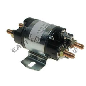 Yamaha G1 Electric Golf Cart 36 Volt Solenoid #124 6