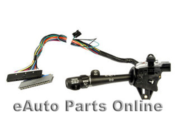 TURN SIGNAL LEVER/MULTIFUNCTION SWITCH 97-05 BUICK CENTURY