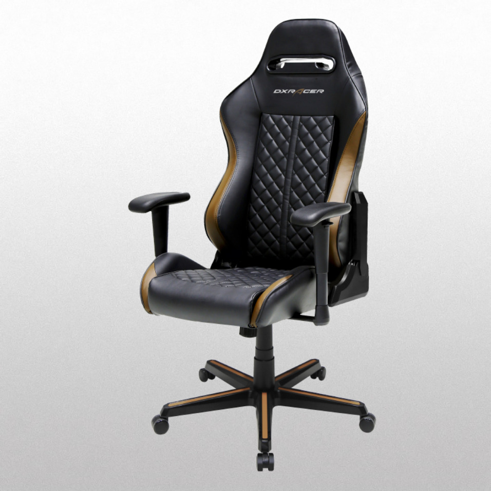 Dxr Chair Dxracer Office Chairs Oh Ea01 Nc Gaming Chair Fnatic Racing Seats Computer Desk 637813363758 Ebay
