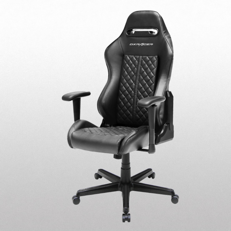 DXRacer Office Chairs DE88N PC Gaming Chair Racing Seats