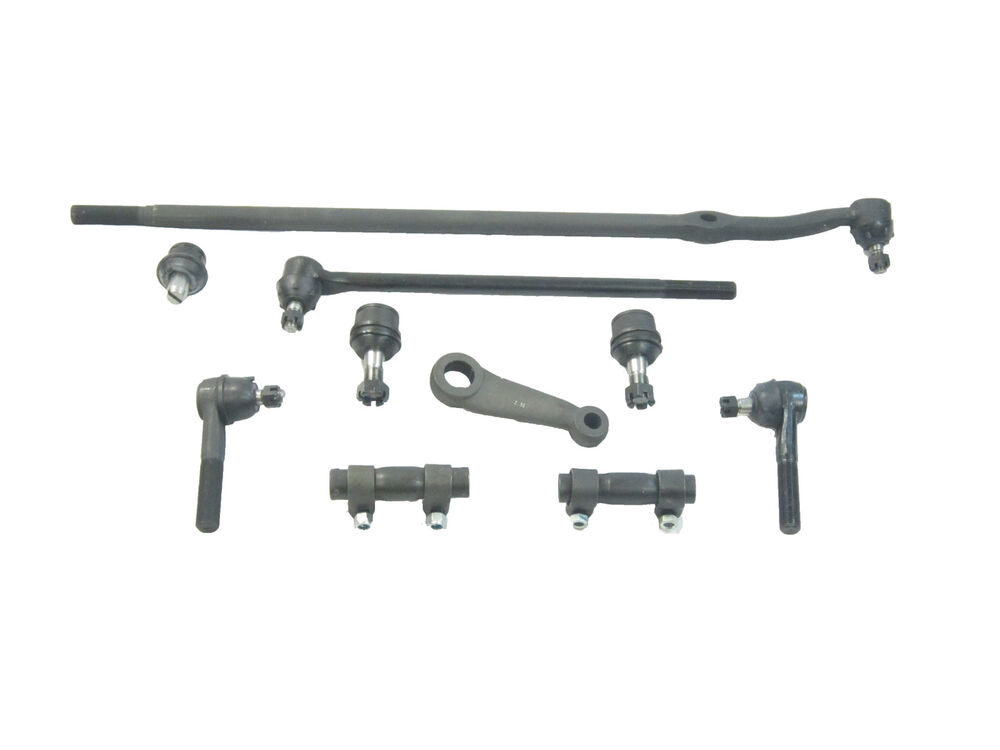 FORD TRUCK F150 87-96 2WD TIE ROD BALL JOINT PITMAN ARM