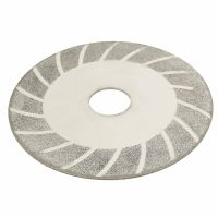 Ceramic Tile Glass Diamond Coated Cut Off Grinding Disc ...