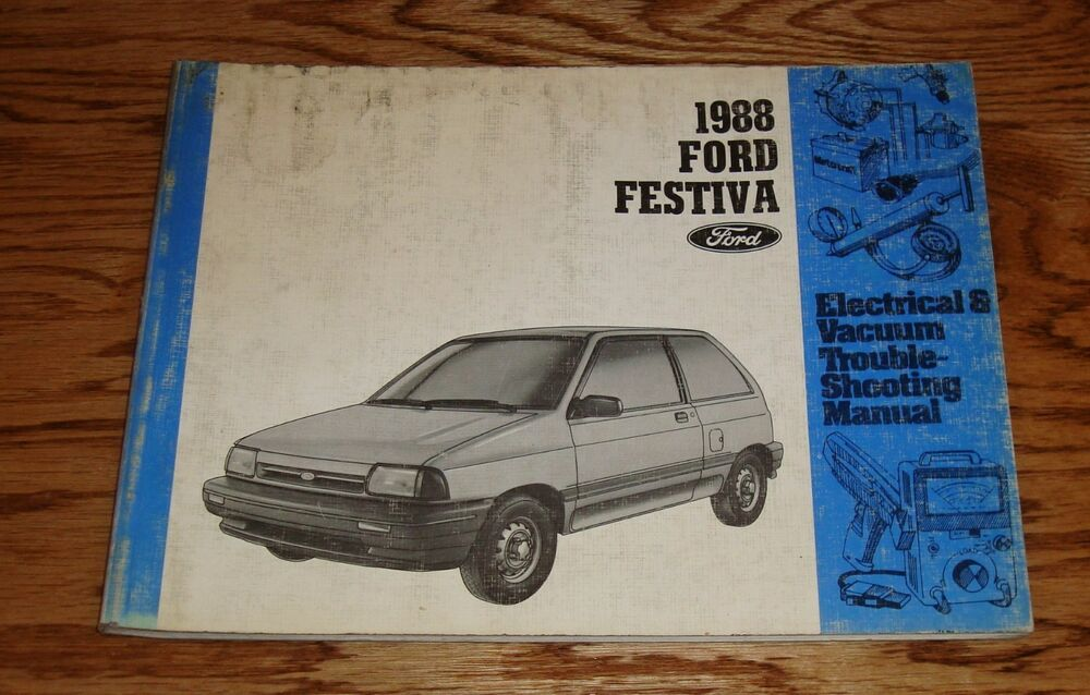 91 Ford Festiva Wiring Harness Wiring Diagram Photos For Help Your