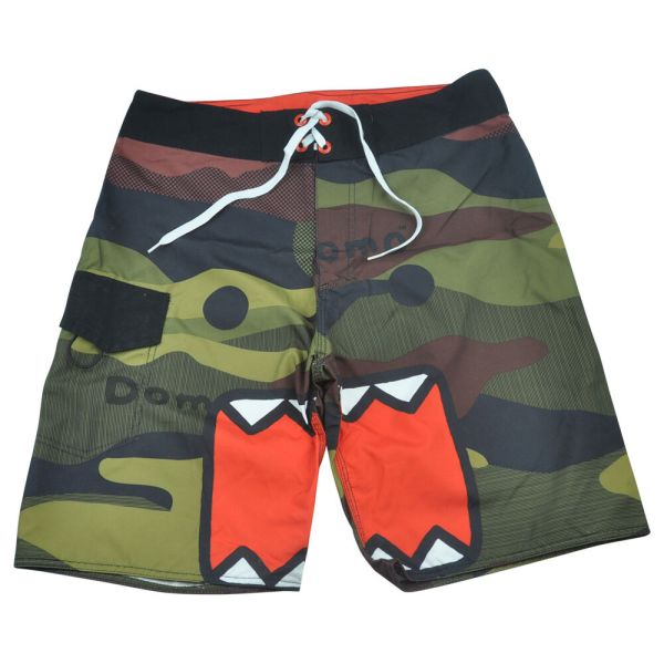 Men's Camouflage Bathing Suits