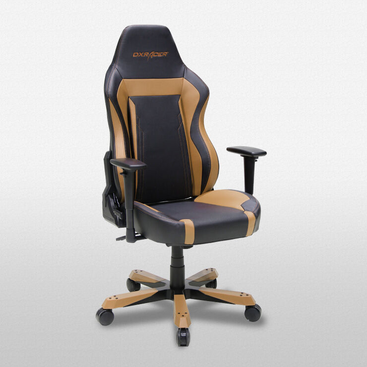 DXRACER Office Chairs WZ06NC Gaming Chair FNATIC Racing