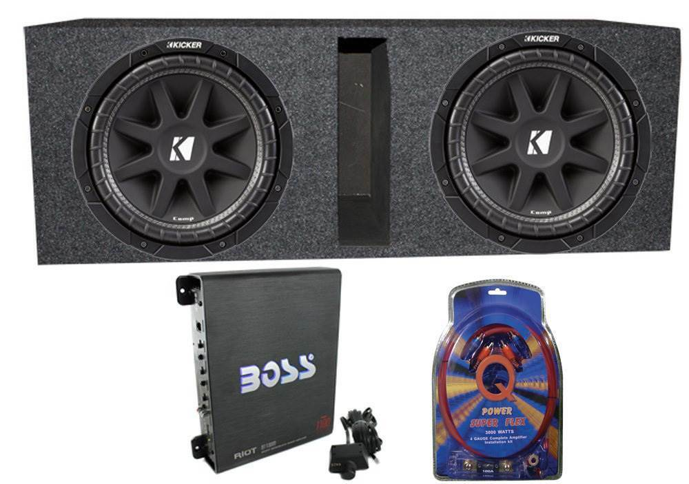 Best Wiring Kit For Subs