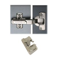 Soft Close Door Hinges Kitchen Cabinet Cupboard Door Hinge