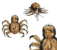 Fuzzy Tarantula Spider Dog Costume Dress Your Pup As Your ...