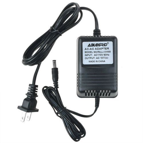 small resolution of details about ac adapter for petsafe deluxe in ground fencing system power supply cord charger