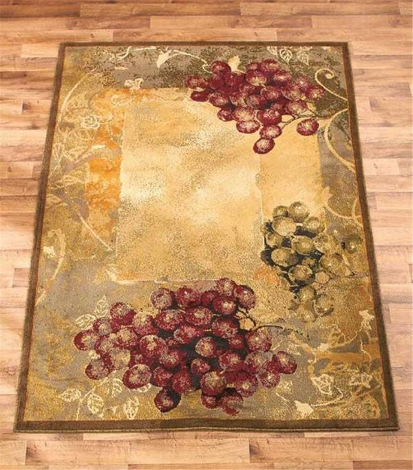 Tuscan Style Area Rugs Rugs Ideas