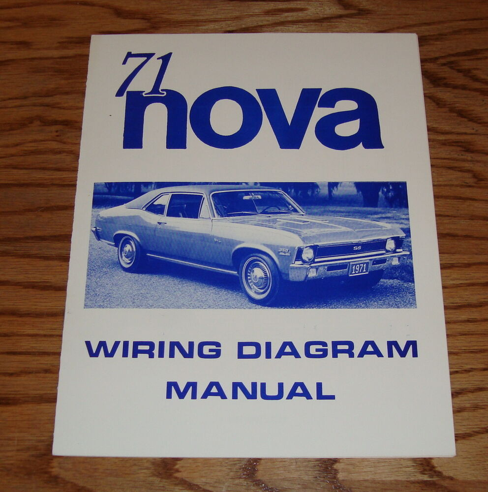 Complete Image Wiring Diagram Manual 71 Mustang Wiring Diagram Manual