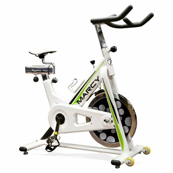 Marcy Club Revolution Cycle Exercise Bike