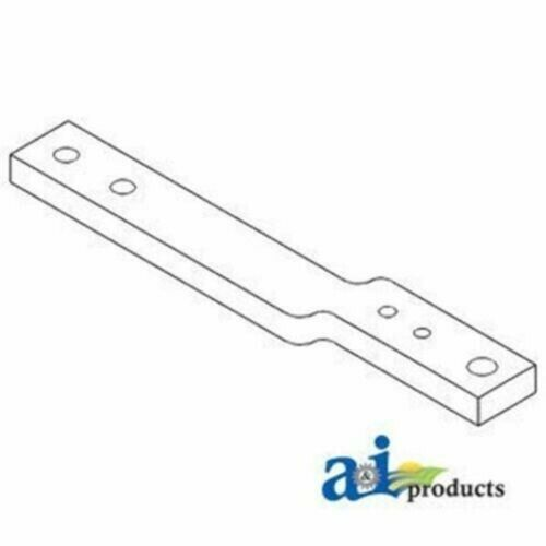 1869060M1 Drawbar, Heavy Duty Fits Massey Ferguson 40E 50E