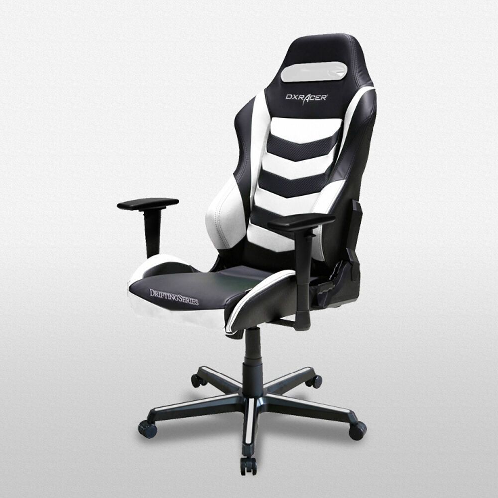 DXRacer Office Chair OHDM166NW Gaming Chair Racing Seats