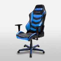 DXRacer Office Chair OH/DM166/NB PC Gaming Chair Racing ...