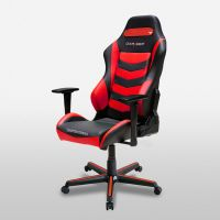 DXRacer Office Chair DM166/NR PC Gaming Chair Racing Seats ...