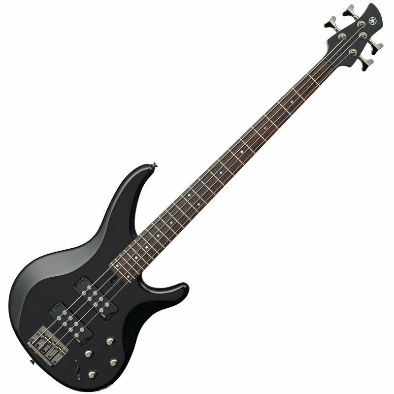 Yamaha Trbx304 Electric 4string Bass Guitar Yamaha Music London