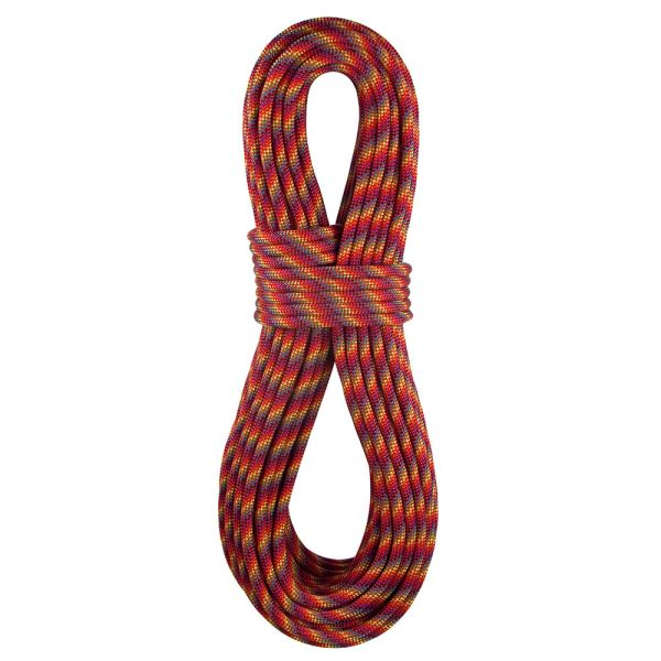 Bluewater Ropes Dynamic Rock Climbing Rope 9.1mm X 70m Std