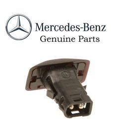 details about for mercedes clk320 clk430 genuine hood release cable 208 880 00 59 [ 958 x 954 Pixel ]
