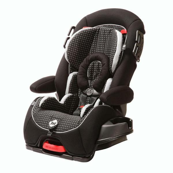 Safety 1st Alpha Elite 65 Convertible 3-in-1 Baby Car Seat