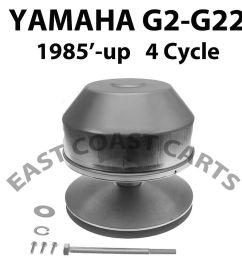 details about yamaha g2 g8 g9 g14 g16 g19 g22 golf cart drive clutch 4 cycle j55 g6241 [ 1000 x 1000 Pixel ]