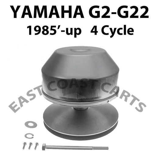 small resolution of details about yamaha g2 g8 g9 g14 g16 g19 g22 golf cart drive clutch 4 cycle j55 g6241