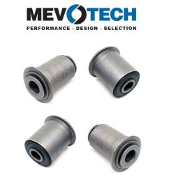 details about for buick oldsmobile set of 4 front lower control arm bushings mevotech mk6285 [ 1000 x 1000 Pixel ]