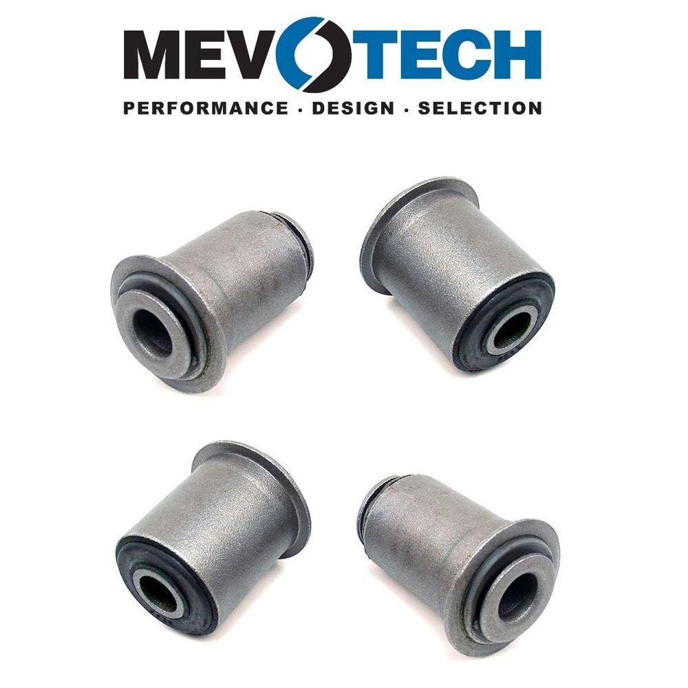 medium resolution of details about for buick oldsmobile set of 4 front lower control arm bushings mevotech mk6285
