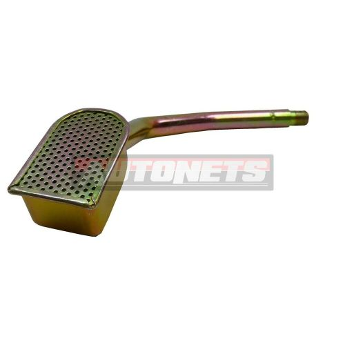 small resolution of details about zinc engine oil pump pickup tube chrysler 318 340 360 stock pans hot rat rod