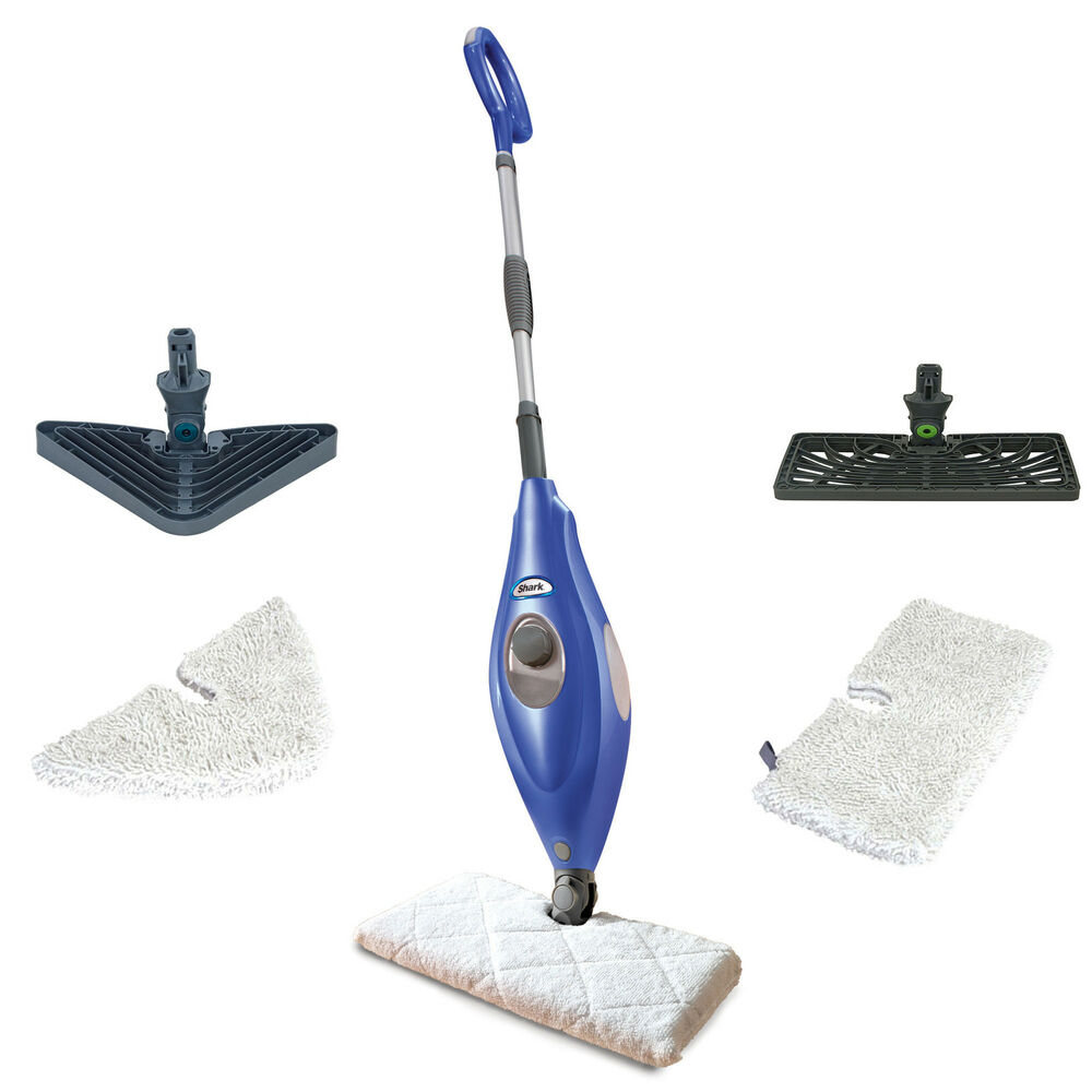 Steam Floor Cleaners
