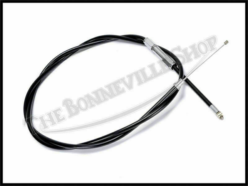 TRIUMPH 650 TIGER TROPHY TR6 TR6C AIR CONTROL CHOKE CABLE