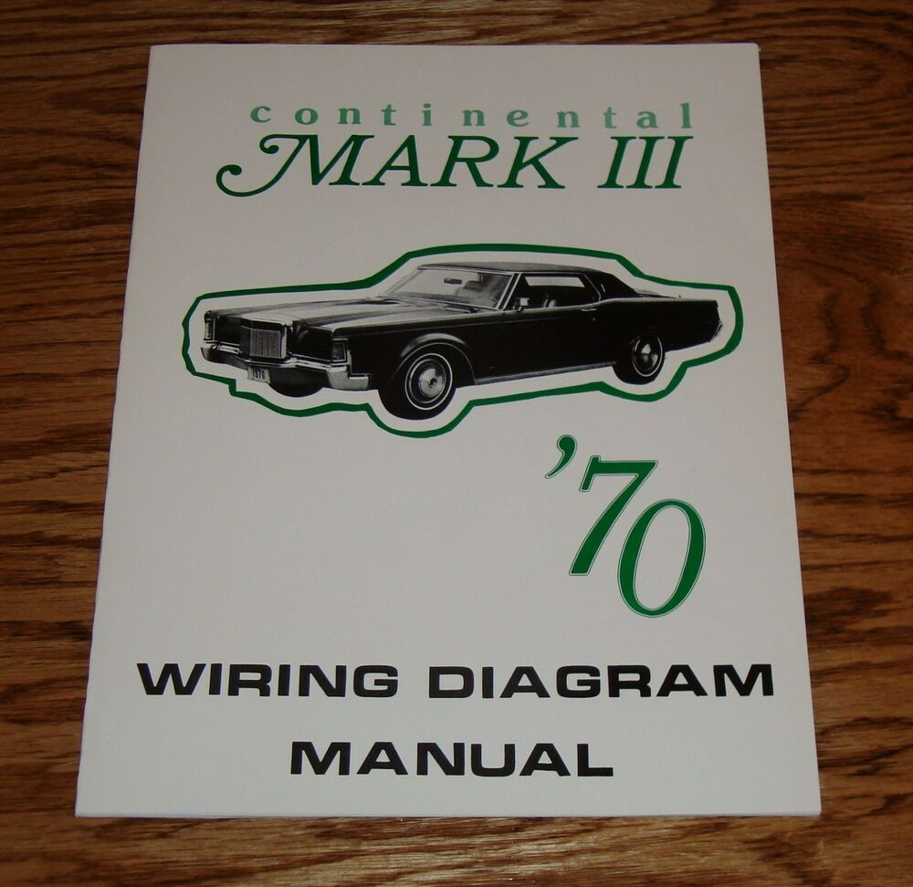 medium resolution of details about 1970 lincoln continental mark iii wiring diagram manual 70
