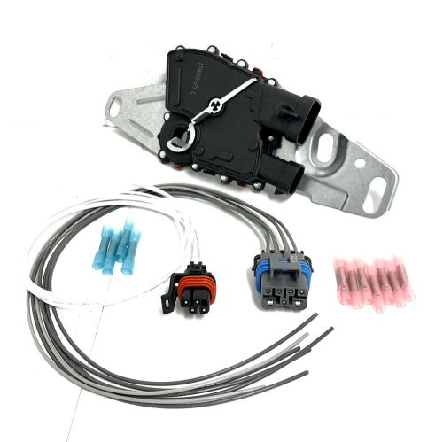 small resolution of details about 4l60e mlps harness repair kit 1995 2003 manual lever position switch