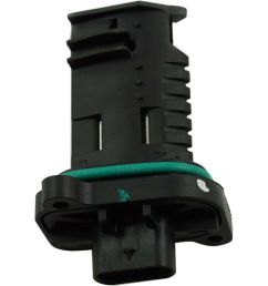 details about new mass air flow sensor meter for 320 328 528 3 series 5 6 coupe x5 13627602038 [ 1000 x 1000 Pixel ]
