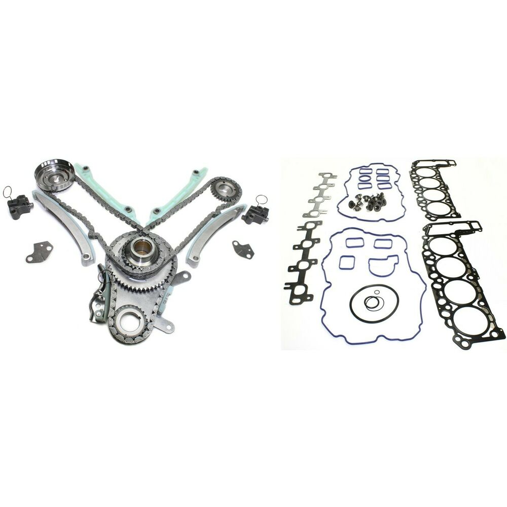 Timing Chain Kit For 2003-2007 Dodge Ram 1500 8Cyl 285 CID