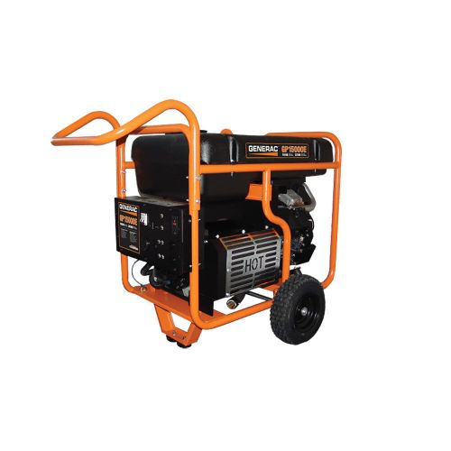small resolution of details about generac 15000e 15 000 watt electric start 992cc gas powered portable generator