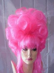 sin city wigs pretty in pink drag