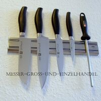 Zwilling Messer k. Messerblock 5 Sterne FIVE STAR 6tlg ...