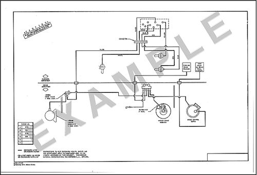 1986 Ford Taurus Mercury Sable Vacuum Diagram Brakes