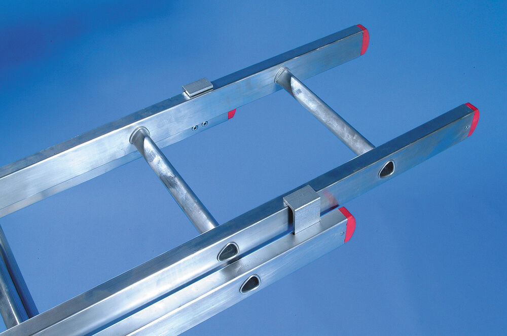 27 47m Double Extension Two Section Domestic Aluminium