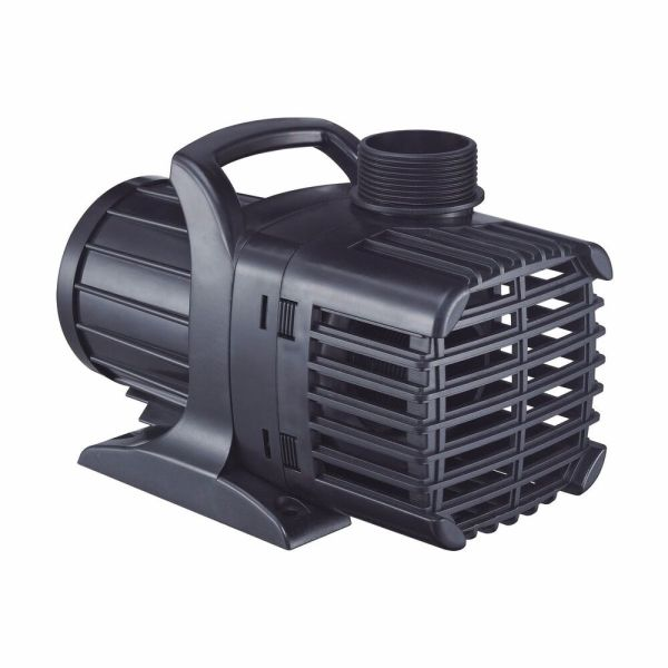 5200 Gph Submersible Mag Drive Fish Pond Water Fountain Pump 450w 21ft -max