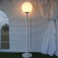 Portable Post Light Lamp Outdoors Party Event Catering
