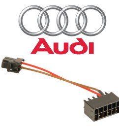 08 audi a4 radio wiring harness images gallery [ 1000 x 955 Pixel ]