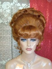 sin city wigs updo gibson perfect