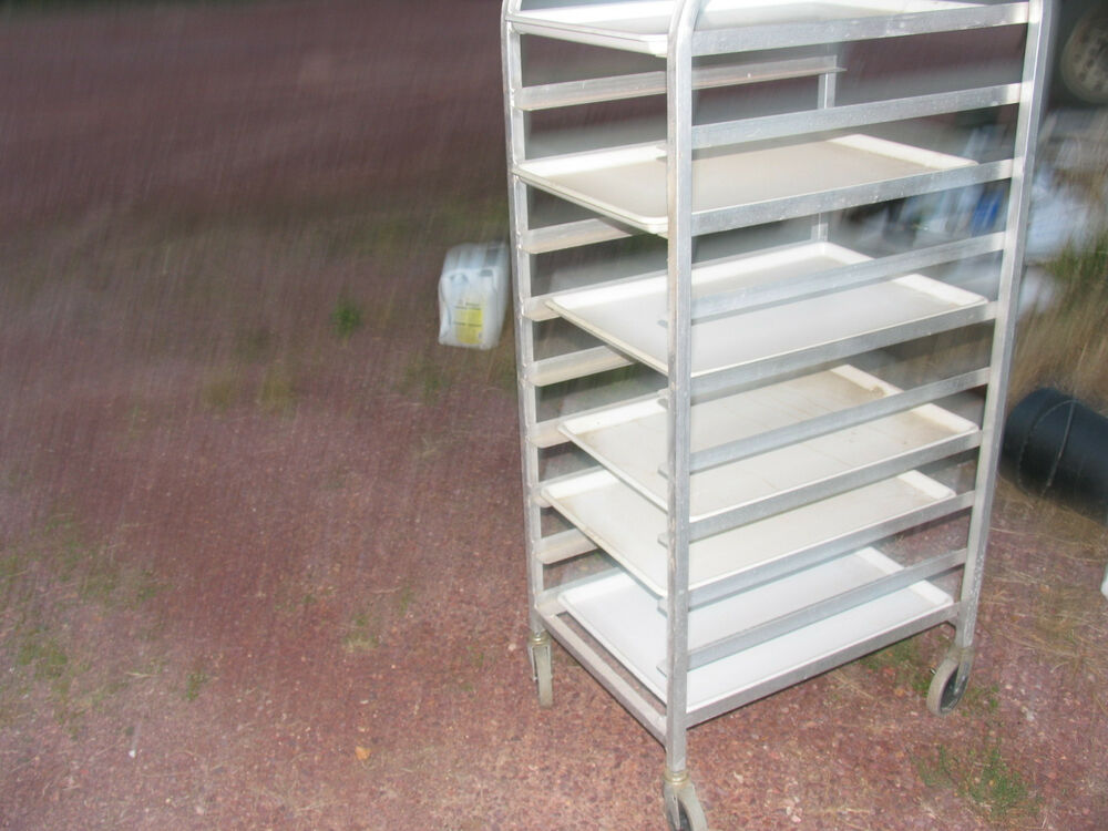 commercial kitchen equipment list hotels with kitchens in ocean city md sheet pan bakery bread rack   ebay