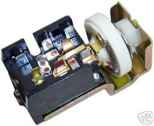 Ford Mustang Headlight Switch Diagram
