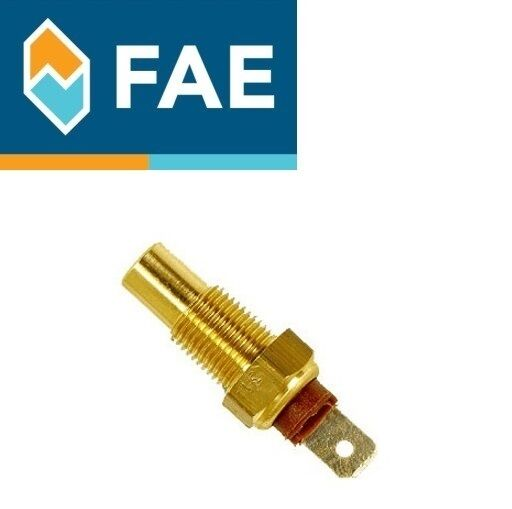 Water Temperature Sensor Circuit