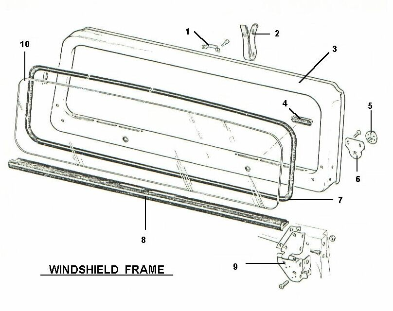 1976 Jeep Cj5 Parts. Jeep. Wiring Diagram Gallery