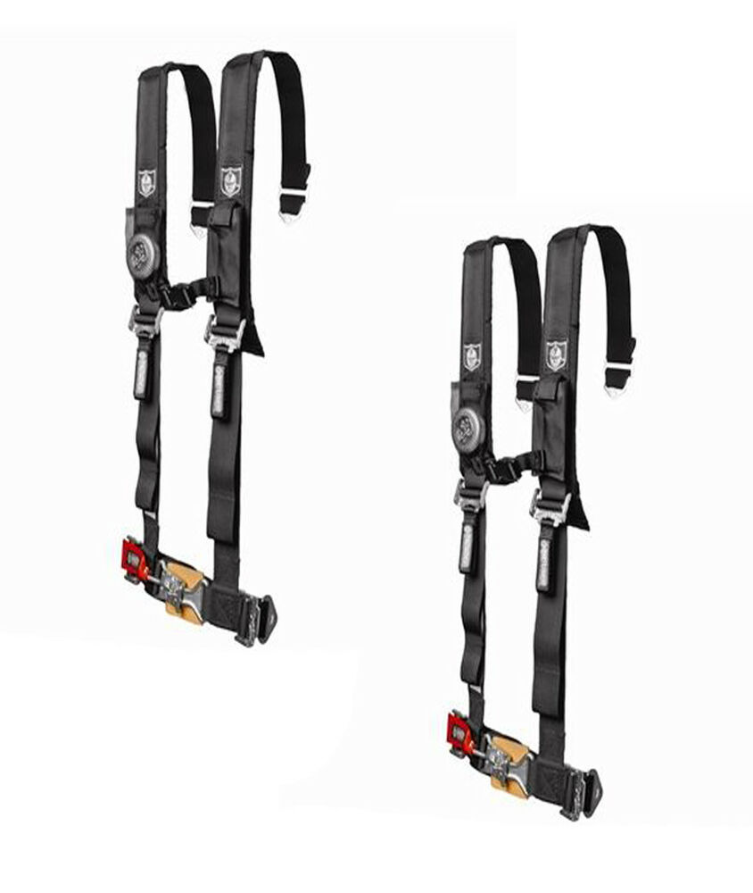 Pro Armor 5 Point Harness 2